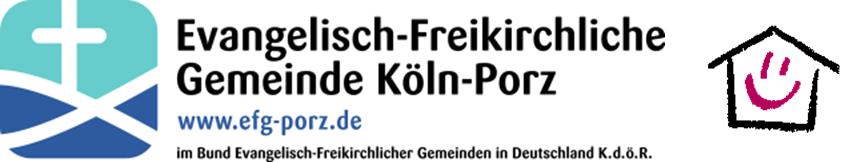 Evangelisch-freikirchliche Gemeinde Köln-Porz